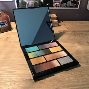 Sephora Eye Shadow Palette